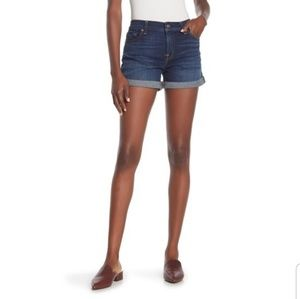 Size 29 7 For All Mankind Jean Shorts